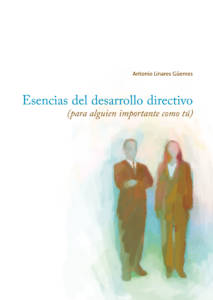 Esencias del desarrollo directivo